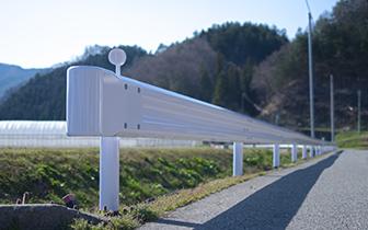 道路防護柵